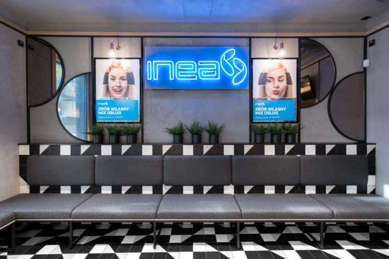 INEA salon
