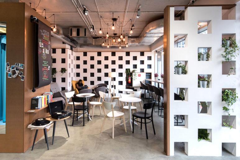 Kawiarnia #tag